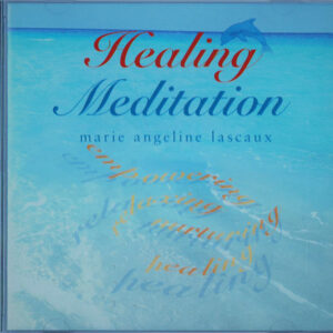 healing meditation by marie angeline