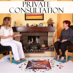 private consultation bestressfree